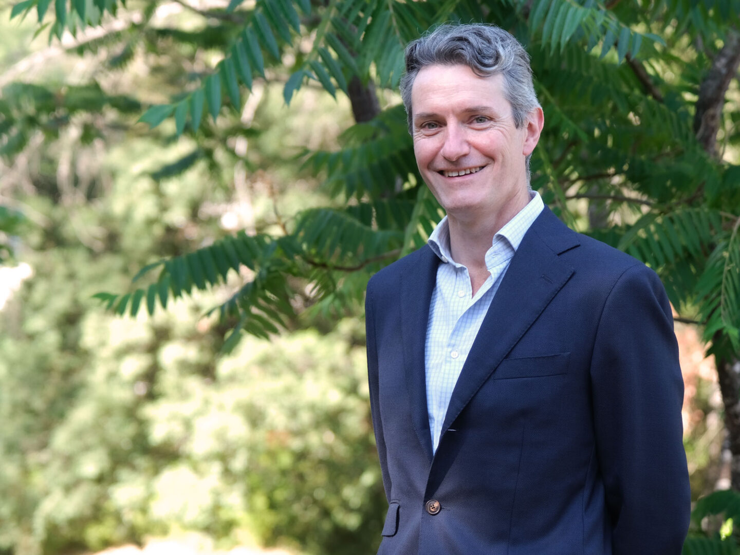 Philippe Cognet, Chief Sales Officer di HELLO NATURE